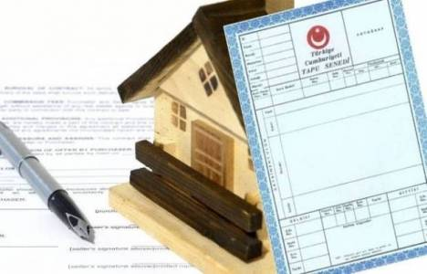 Property Purchasing Expenses in Tittle Transfer