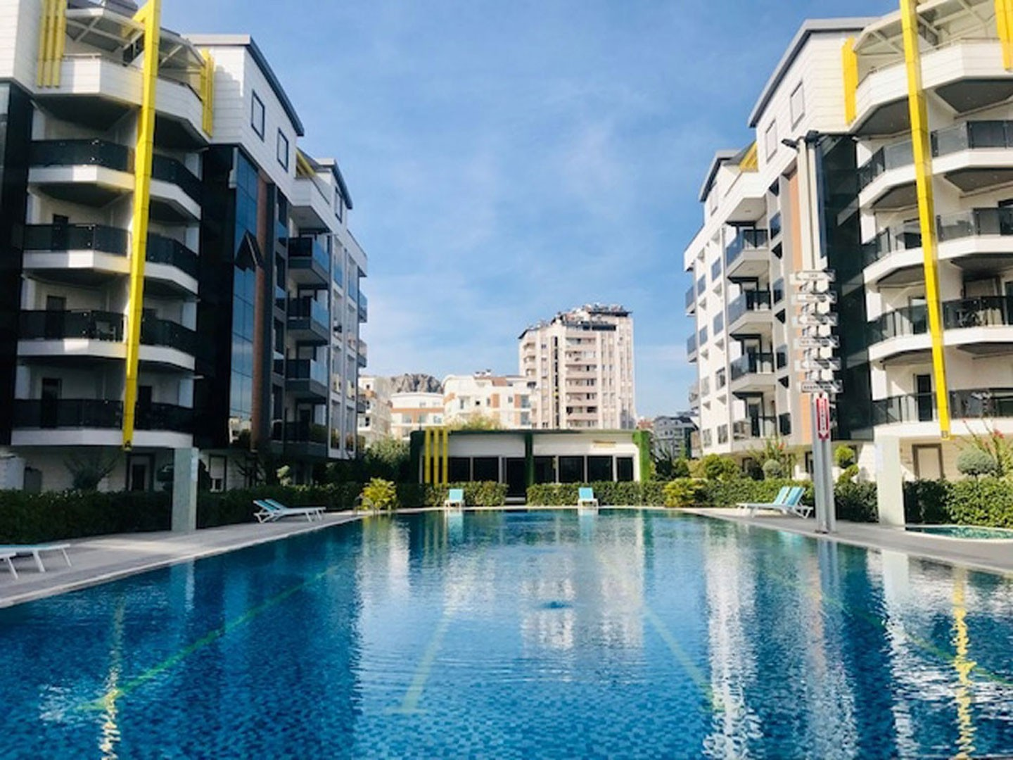 apartments for sale in konyaalti